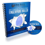 Becoming A Certified Fingerprint Roller Handbook