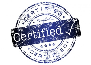 1- Day Certified Fingerprint Rolling Class