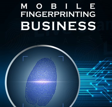 "$99 Online Courses, ""Mobile Fingerprinting Business"", For a Limited Time Only."